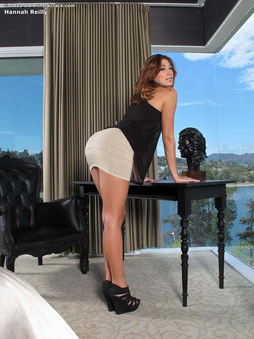 Lesbian Porn Skirt
