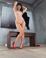 Marica Hase in Closeup Masturbation (nude photo 9 of 16)