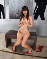 Marica Hase in Closeup Masturbation (nude photo 13 of 16)