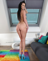 Eileen Sue in Toying Closeups by In The Crack (nude photo 8 of 15)