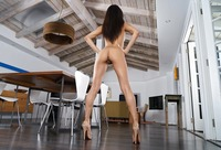 Veronica Rodriquez in Sexy Dress by In The Crack (nude photo 11 of 15)