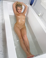 Jemma Valentine in Bathtime by In The Crack (nude photo 12 of 15)