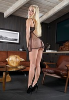Alex Grey in Good Vibrations by In The Crack (nude photo 2 of 15)