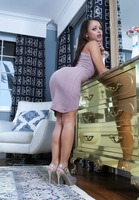 Holly Hendrix in Personal Pleasure by In The Crack (nude photo 2 of 15)
