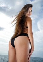 Lorena Garcia in Infinity Pool by In The Crack (nude photo 2 of 15)