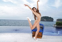 Lorena Garcia in Infinity Pool by In The Crack (nude photo 5 of 15)