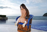 Lorena Garcia in Infinity Pool by In The Crack (nude photo 7 of 15)