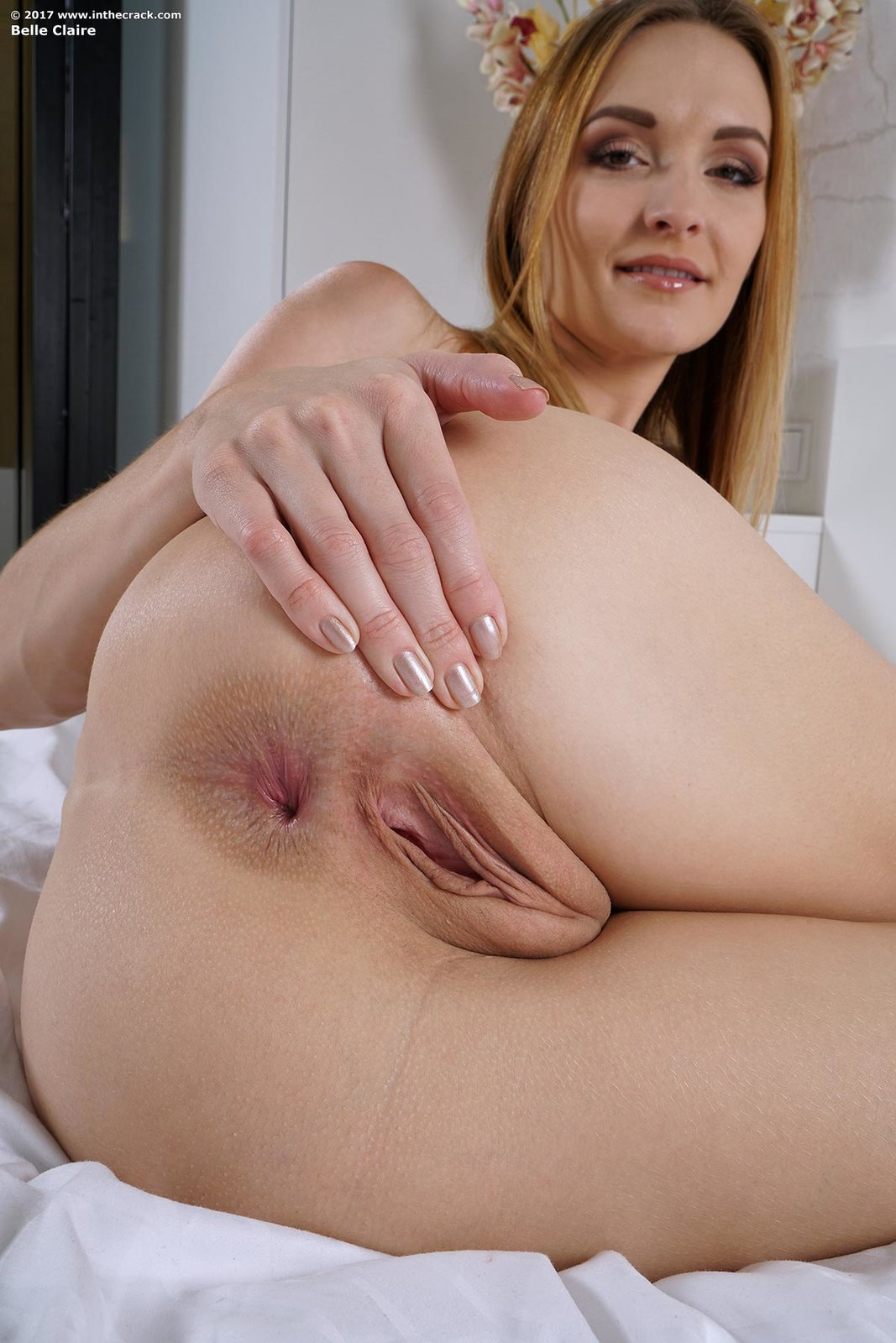 Belle Claire in Sexy Spreads by In The Crack (15 photos ...