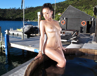 Vicki Chase in Paradise Closeups by In The Crack (nude photo 11 of 15)