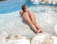 Abby Cross in Dripping Wet by In The Crack (nude photo 14 of 15)