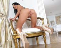 Sabrina Banks in Dripping Wet by In The Crack (nude photo 10 of 15)