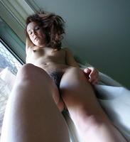 Amateur in Artistic Selfpics (nude photo 5 of 16)