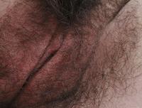 Hairy Amateur Selfpics (nude photo 3 of 16)