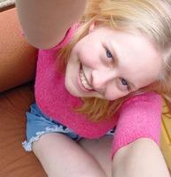 Selfshot Amateur Chrissy (nude photo 4 of 16)