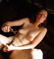 Hairy Selfshot Amateur (nude photo 12 of 16)
