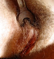 Hairy Selfshot Amateur (nude photo 13 of 16)