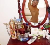 Erotic Selfshot Teen (nude photo 6 of 16)