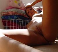 Erotic Selfshot Teen (nude photo 12 of 16)