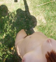 Lydia snapping selfpics (nude photo 15 of 16)