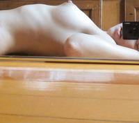 Shaine by I Shot Myself (nude photo 3 of 16)