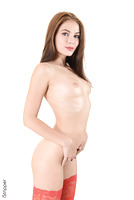 Hilary C in Endearing by iStripper (nude photo 12 of 15)