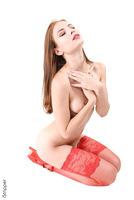 Hilary C in Endearing by iStripper (nude photo 13 of 15)