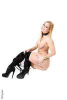 Chrissy Fox in Fox Hunt by iStripper (nude photo 11 of 15)