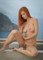 Ariel in Red Hot Ariel (nude photo 3 of 16)