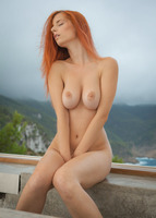 Ariel in Red Hot Ariel (nude photo 8 of 16)
