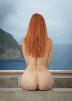 Ariel in Red Hot Ariel (nude photo 12 of 16)