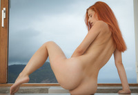 Ariel in Red Hot Ariel (nude photo 13 of 16)