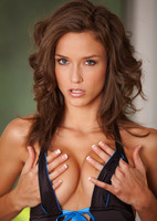 Presenting Malena Morgan (nude photo 3 of 16)