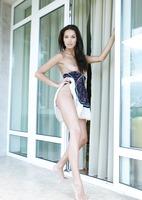 Olga M. in Sivikias (nude photo 3 of 18)