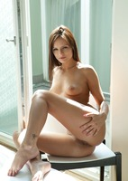 Kari A. in Holixis (nude photo 8 of 16)