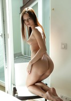 Kari A. in Holixis (nude photo 9 of 16)