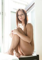 Kari A. in Holixis (nude photo 11 of 16)