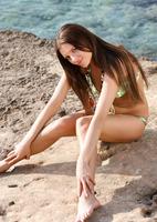 Anastasia C. in Oceana (nude photo 3 of 18)