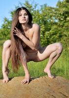 Konstansija in Botanique (nude photo 12 of 18)