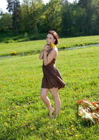 Karina in Adelante (nude photo 2 of 18)