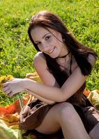 Karina in Adelante (nude photo 4 of 18)
