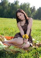 Karina in Adelante (nude photo 5 of 16)