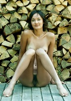 Chandra A in Fire Up (nude photo 4 of 18)