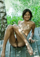 Chandra A in Fire Up (nude photo 13 of 18)