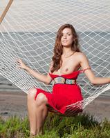 Amanda C in Hamako (nude photo 3 of 16)