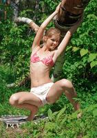 Bridgit A in Alegre (nude photo 1 of 18)
