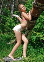 Bridgit A in Alegre (nude photo 2 of 18)
