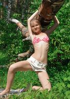 Bridgit A in Alegre (nude photo 3 of 18)