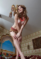 Janelle B in Telpa (nude photo 3 of 16)