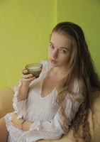 Milena D in Nacele (nude photo 1 of 16)