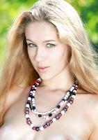 Erica B in Aorato (nude photo 1 of 18)